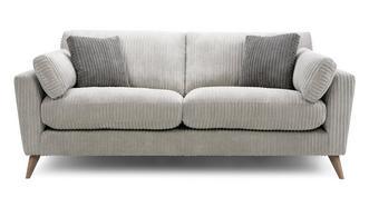 Benji 4 Seater Sofa