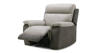 Bingley Manual Recliner Chair