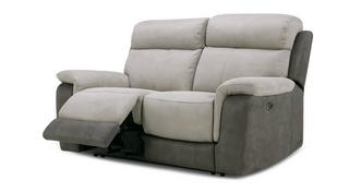 Bingley 2 Seater Power Plus Recliner