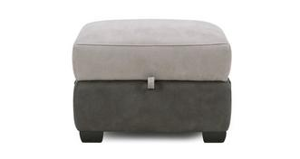 Bingley Storage Footstool