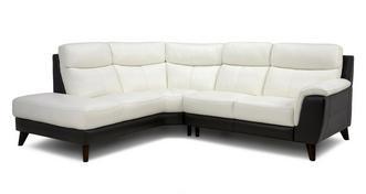 Blaine Option E Right Hand Facing Arm 2 Piece Corner Sofa