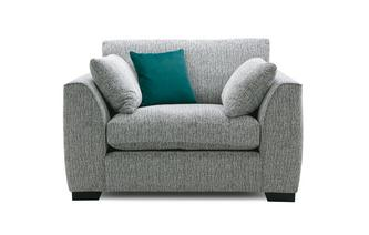 Cuddler Sofa Bohemian