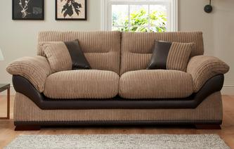 Fabric Sofa Beds | DFS Spain