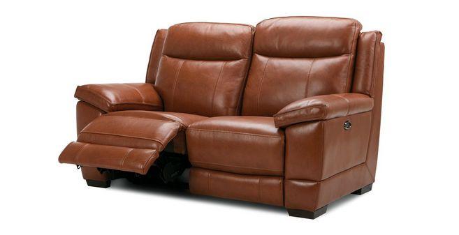 Dfs 2 Seater Sofa Recliner Www Cintronbeveragegroup Com