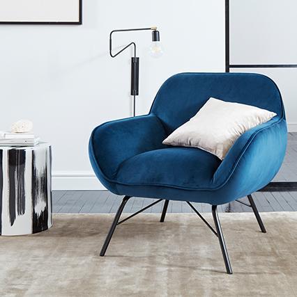 DFS Hug Chair