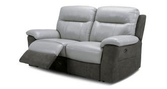 Briony 2 Seater Power Plus Recliner