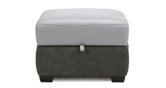 Briony Storage Footstool