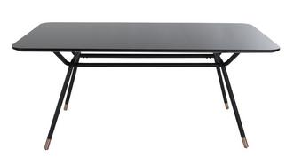 Brooklyn Dining Fixed Top Table