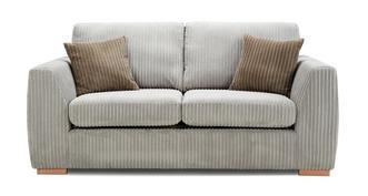 Bruno Large 2 Seater Sofa