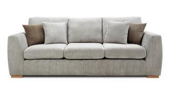 Bruno 4 Seater Sofa