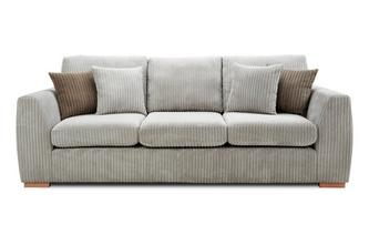 4 Seater Sofa Marley