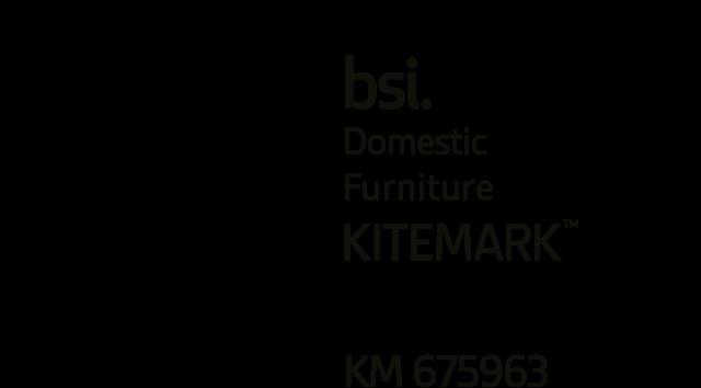 BSI Kitemark KM 675963
