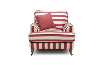 Harbour-Stripe Armchair Harbour Stripe
