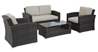 Cadiz 2 Seater Sofa Set