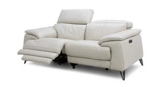 Caldo 2 Seater Power Plus Recliner