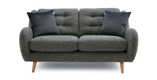 Outstanding Camden Plain 2 Seater Sofa Caraccident5 Cool Chair Designs And Ideas Caraccident5Info