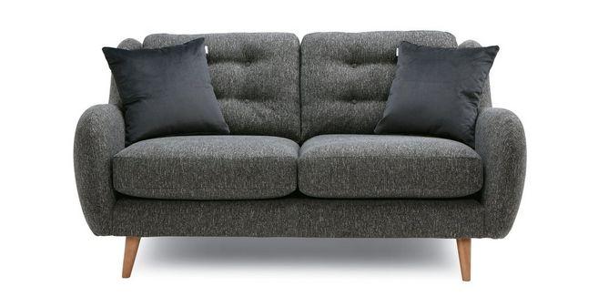 Excellent Camden Plain 2 Seater Sofa Uwap Interior Chair Design Uwaporg