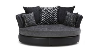 Carrara Cuddler Sofa