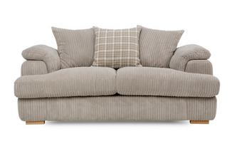 2 Seater Pillow Back Sofa Celine Alternative