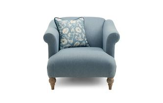 Plain Armchair