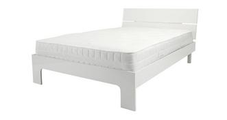 Chic King Size Bedframe