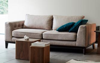 Chord 3 Seater Sofa Sovereign