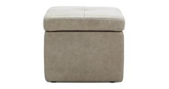 Chord Storage Footstool