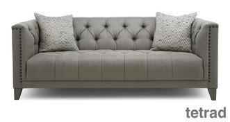 Churchill 4 Seater Sofa