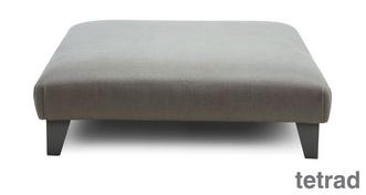 Churchill Large Footstool