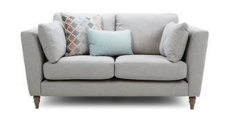 Claudette 2 Seater Sofa