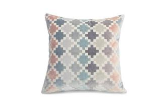 Pattern Small Scatter Cushion Claudette Pattern