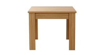 Clover Small Fixed Top Dining Table