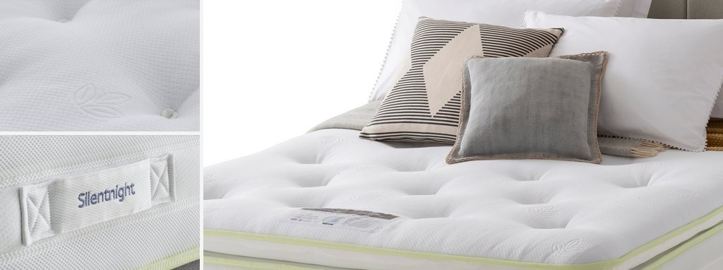 Comfort Breathe P2400 Mattress