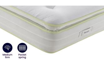 Comfort Breathe P2400 Mattress Double (4 ft 6) Mattress Comfort Breathe Mattress