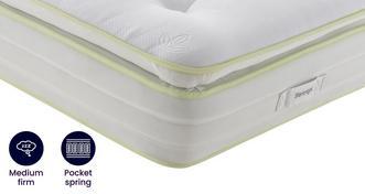 Comfort Breathe P2400 Mattress Super King Size (6 ft) Mattress