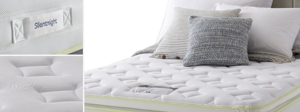 Comfort Breathe P3000 Mattress