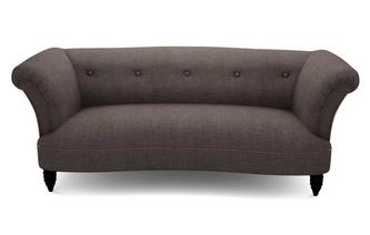 3 Seater Sofa (Alternative Fabric) Moray