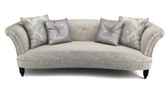 Concerto 4 Seater Sofa