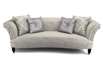 4 Seater Sofa Concerto