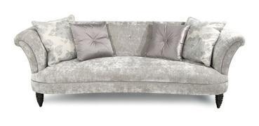 Amazing Crushed Velvet Sofas