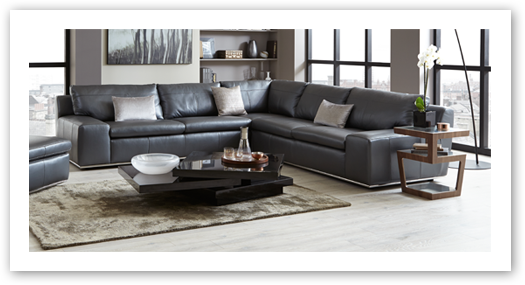 Corner Sofas In Leather Or Fabric Styles | DFS