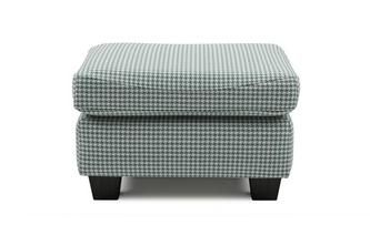 Footstool (Accent)