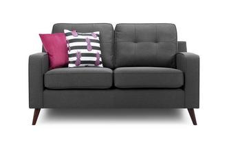 2 Seater Sofa Aston Plain