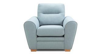 Cubix Armchair