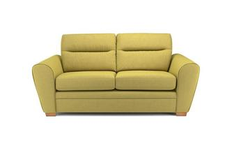 Cubix Large 2 Seater Sofa Bed Revive
