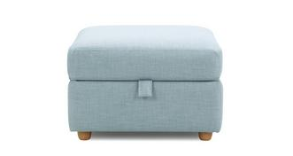 Cubix Storage Footstool