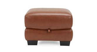 Dalmore Storage Footstool
