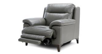Danbury Power Plus Recliner Chair
