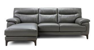 Danbury Left Hand Facing Chaise End Sofa