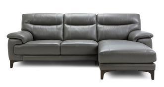 Danbury Right Hand Facing Chaise End Sofa